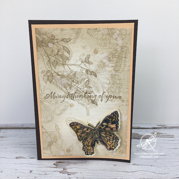 Craft and Chat : Butterfly Brilliance