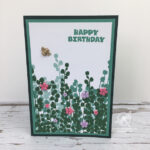 Bloom Where You Are Planted Stampin