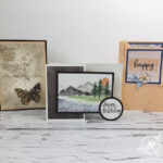 Stamp and Chat In person Class Stampin